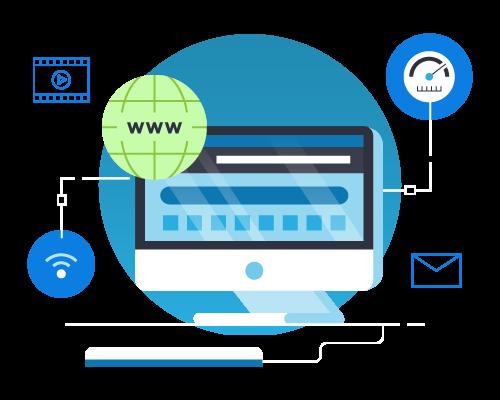 Velocidade e conectividade da Internet: o melhor guia